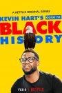 La guía de historia negra de Kevin Hart