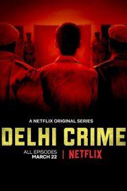 Delhi criminal