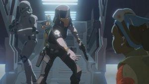 Star Wars Resistance: 1×20