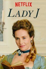 Señorita J (Lady J)