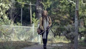 The Walking Dead: 9×14