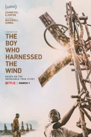 El niño que domó el viento (The Boy Who Harnessed the Wind)
