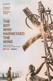 El niño que domó el viento (The Boy Who Harnessed the Wind)