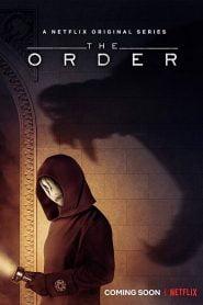 La Orden Secreta (The Order)