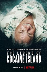 La leyenda de la isla con coca (The Legend of Cocaine Island)