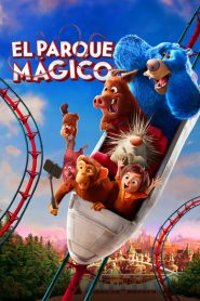 El parque mágico (Wonder Park)