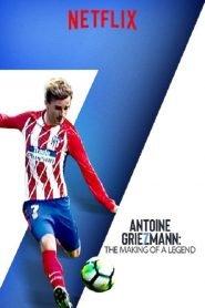Antoine Griezmann: Nace una leyenda