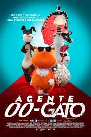 Agente 00-Gato (Marnie's World)