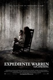 El Conjuro (Expediente Warren: The Conjuring)