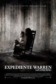 El Conjuro (Expediente Warren: The Conjuring)