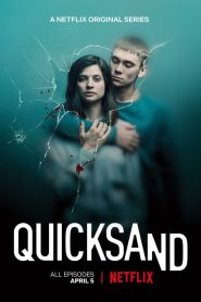 Arenas Movedizas (Quicksand)