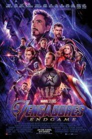 Avengers: Endgame / Vengadores: Endgame