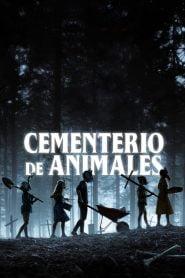 Cementerio maldito / Cementerio de animales