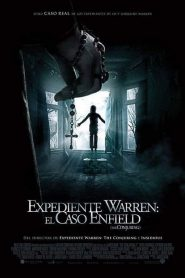 El conjuro 2 (Expediente Warren: El Caso de Enfield)