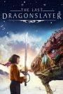 La última cazadora de dragones (The Last Dragonslayer)