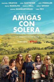 Amigas con solera / Entre vino y vinagre (Wine Country)