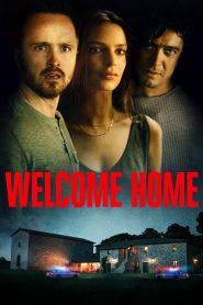 Bienvenido A Casa (Welcome Home)