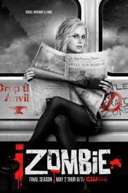 iZombie: Temporada 5