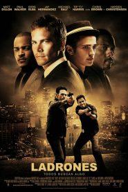 El escuadrón del crimen / Ladrones