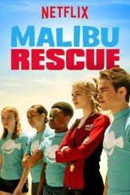 Los vigilantes de Malibú (Malibu Rescue)