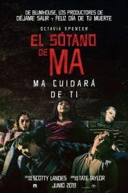 El sótano de Ma (Ma)