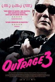 Outrage Coda / Outrage 3