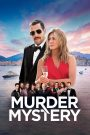 Criminales en el mar (Murder Mystery)
