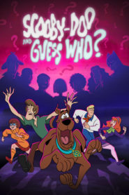 Scooby-Doo y ¿quién crees tú? (Scooby-Doo and Guess Who?)
