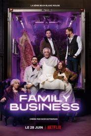 Family Business: Temporada 1