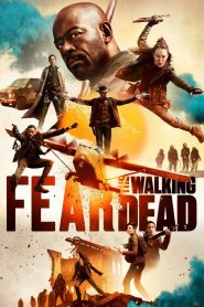 Fear the Walking Dead: Temporada 5
