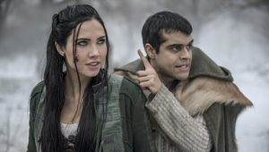 The Outpost: 2×1