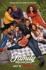 Reunión familiar (Family Reunion)
