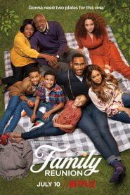 Family Reunion: Temporada 1
