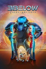 Los 3 de abajo: Cuentos de Arcadia: Temporada 2