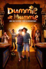 La Momia Dummie y la Tumba de Achne