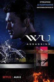 Wu Assassins: Temporada 1