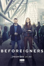 Beforeigners (Los Visitantes)
