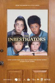 Pequeños sabuesos (The InBESTigators)