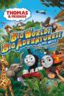 Thomas & Friends: un gran mundo de aventuras