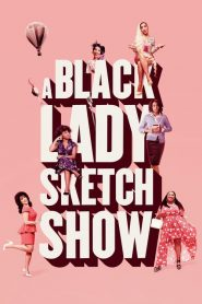 A Black Lady Sketch Show: Temporada 1
