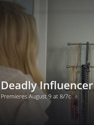 Deadly Influencer (Social Media Murders)