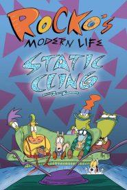 La vida moderna de Rocko: Cambio de chip (Rocko's Modern Life: Static Cling)