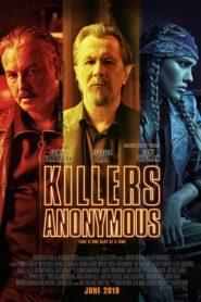 Asesinos Anónimos (Killers Anonymous)