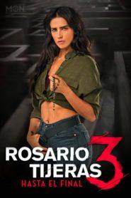 Rosario Tijeras: Temporada 3
