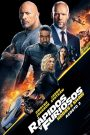 Rápidos y furiosos: Hobbs & Shaw (Fast & Furious: Hobbs & Shaw)