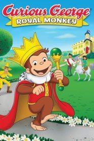 Jorge El Curioso: El Mono Real (Curious George: Royal Monkey)