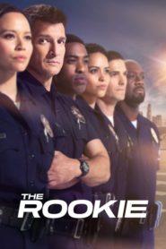 The Rookie: Temporada 2