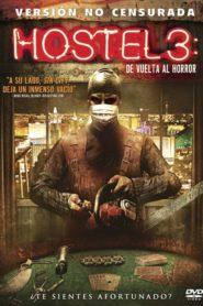 Hostal: parte 3 (Hostel 3)