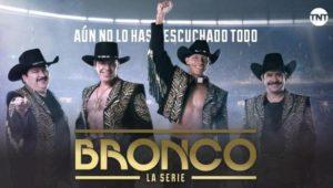 Bronco: Un éxito indomable: 1×10