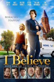 Yo creo (I believe)